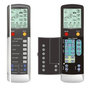 Osaki OS-1000 Remote Control