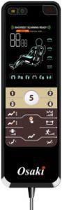 Osaki OS-2000 Remote Control
