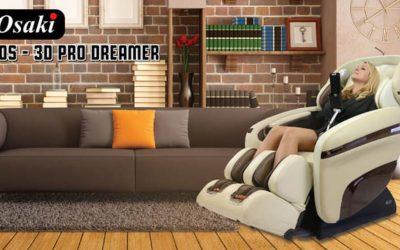 Osaki OS-3D Pro Dreamer Review
