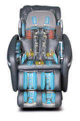 Osaki OS-7200H Airbags