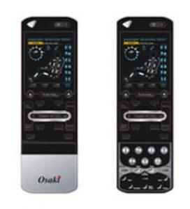 Osaki OS-7200H Remote
